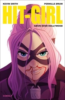 Hit-Girl: Hævn over Hollywood